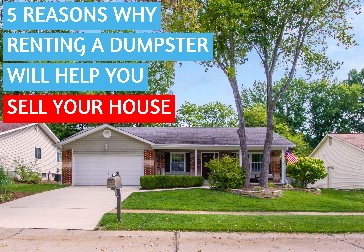 Selling your house made easier!