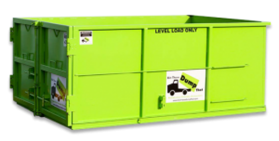 Your Most-Trusted, 5-Star, Residential Friendly Dumpster Rental Providers for Chicagoland